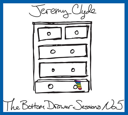 The Bottom Drawer Sessions, No. 5